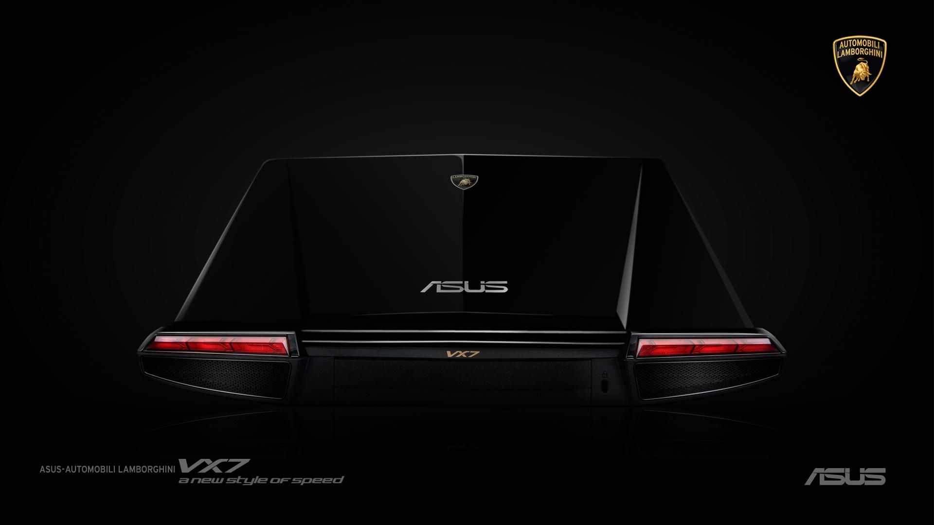 Asus Mobile Wallpaper: VX7