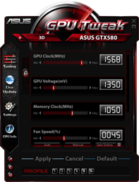 how to change default graphics card nvidia laptoop