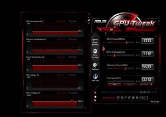 Asus HD7870 Series драйвер